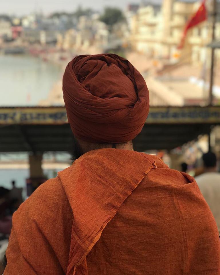 Dhyana.Pushkar.Lake