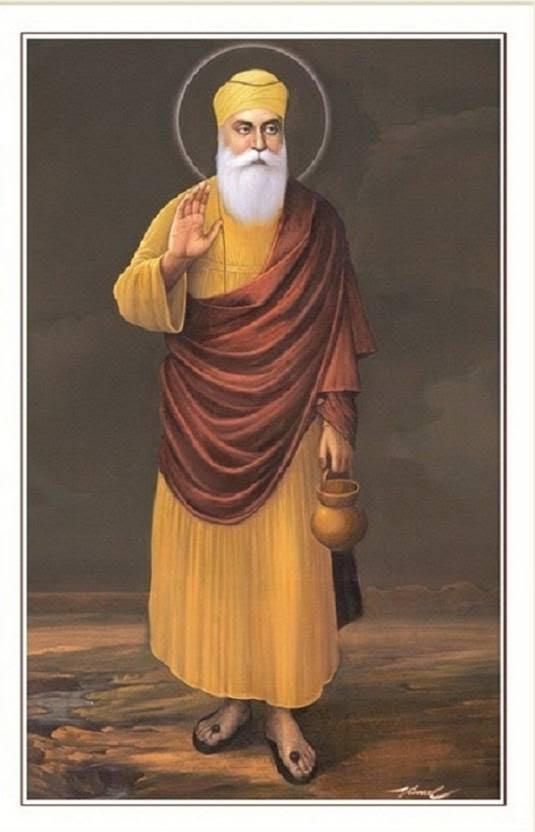 Guru.Nanak.Dev.Ji