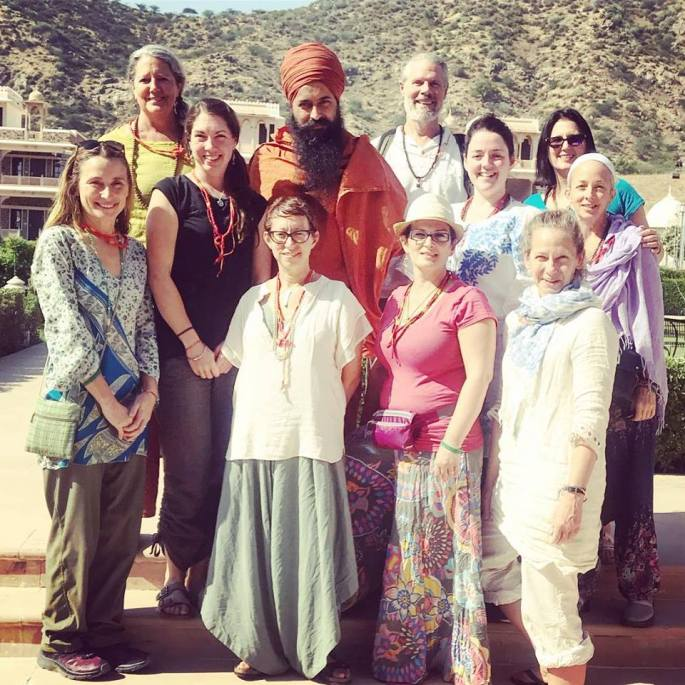 Yogi.Amandeep.with.Seekers